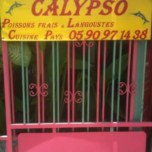 MarieGalante.info - Le Calypso