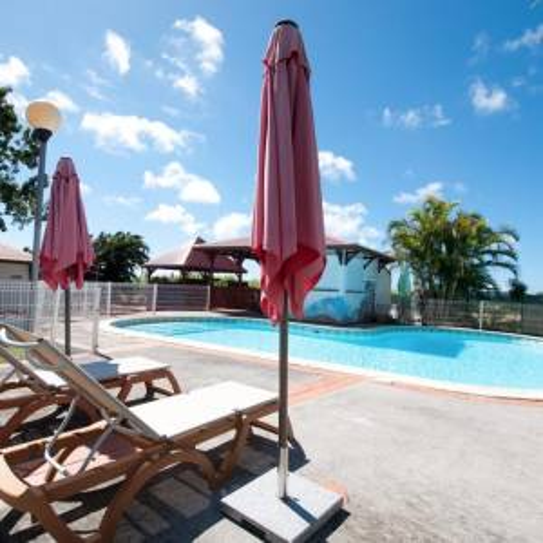 Hotels Marie Galante - Le Jéricho