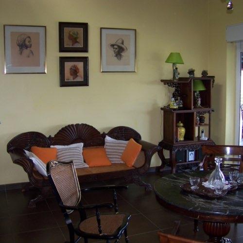 www.lagalette.net - Marie-Galante Authentique - Villa Kifissia