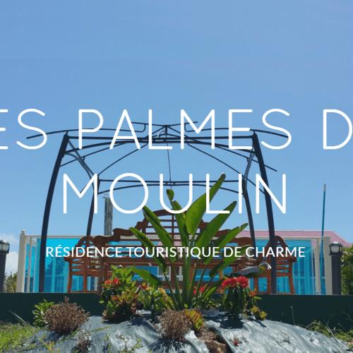 Gîtes et Bungalows - Les Palmes du Moulin