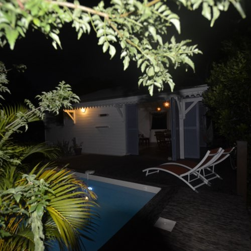 www.lagalette.net - Marie-Galante Authentique - Villas Courbaril