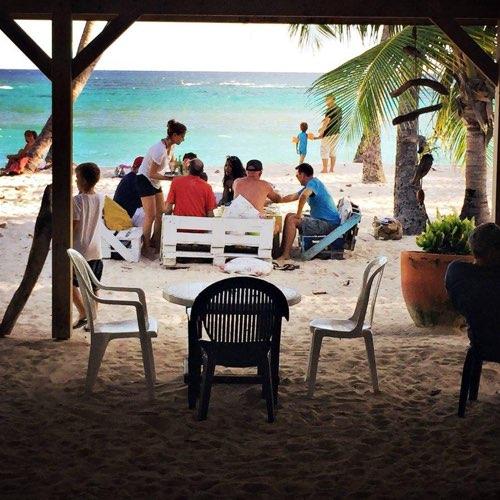 Restaurants - Dantana Café