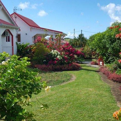 Location Villas Marie Galante - Ô Paradis Terrestre