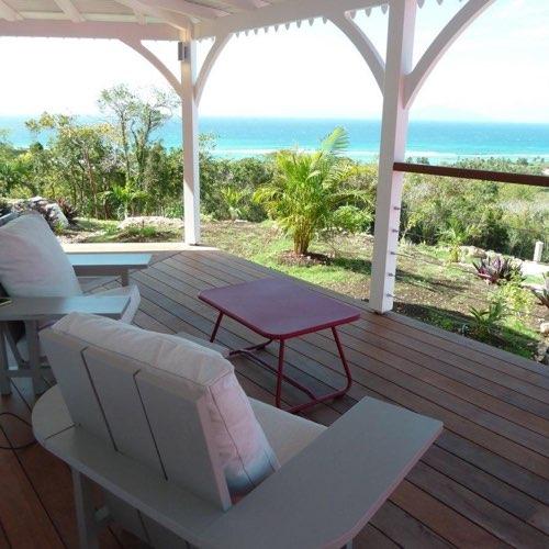 Location Vacances Marie Galante - Location de Villas - Villa Inattendue
