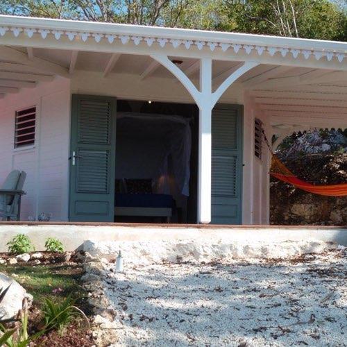 MarieGalante.info - Villa Inattendue
