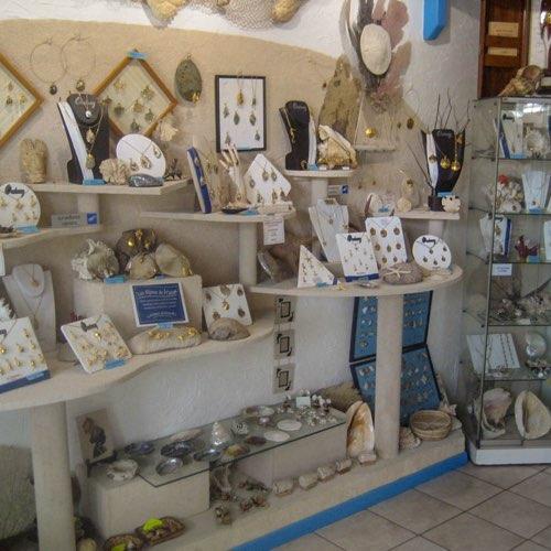 Location Vacances Marie Galante - Boutiques - Océom, artisanat des îles