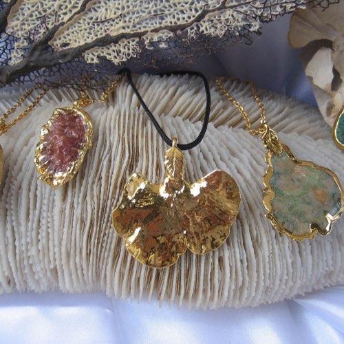 Océom, les bijoux de l'océan
