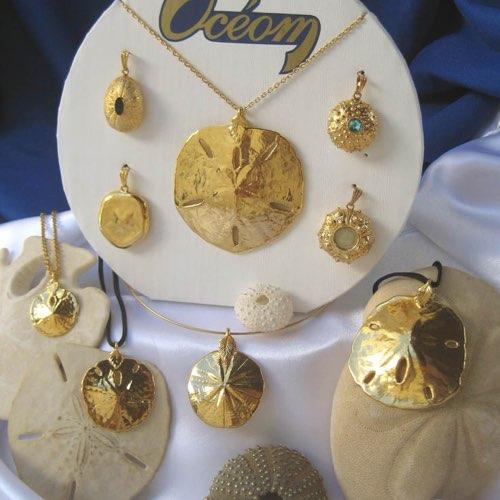 MarieGalante.info - Océom, les bijoux de l'océan