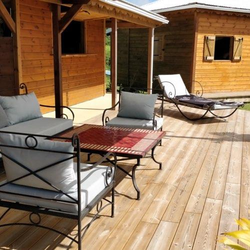 MarieGalante.info - Villa Cottage de St Louis
