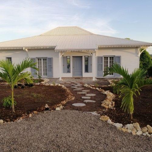 Location Vacances Marie Galante - Location de Villas - Villa Mango