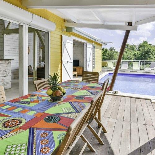 Location Vacances Marie Galante - Location de Villas - Villa Coco