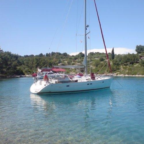 Caribparadise Yachting