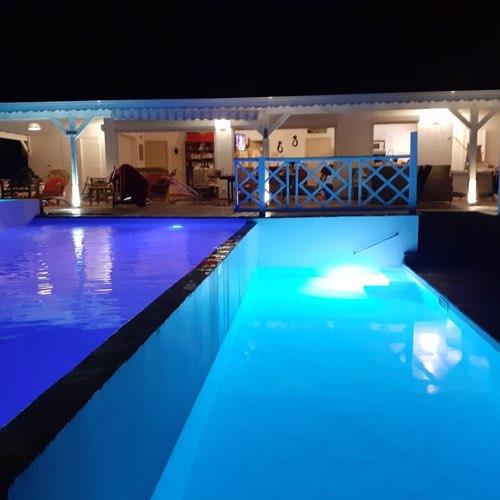 Location Vacances Marie Galante - Location de Villas - Villa Alizéa