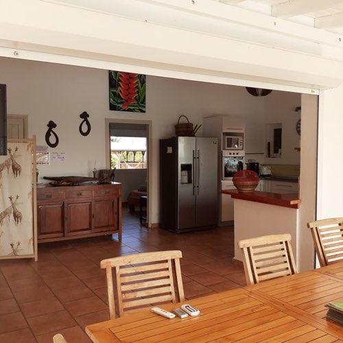 MarieGalante.info - Villa Alizéa