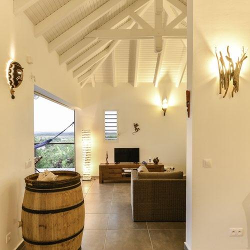 MarieGalante.info - Villa Zandoline