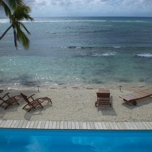 Hotels Marie Galante - Coco Beach Resort