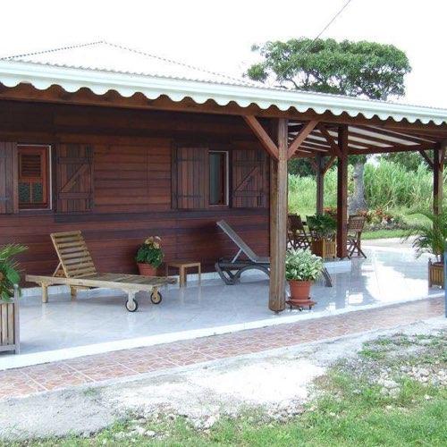 MarieGalante.info - Villa Matalina