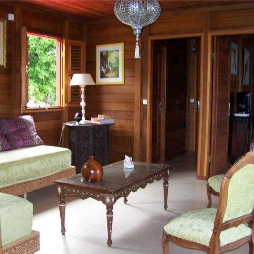 www.lagalette.net - Marie-Galante Authentique - Villa Passion