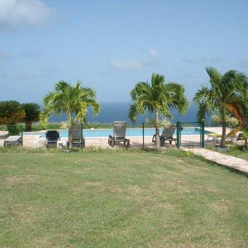 Location Villas Marie Galante - Villa Kakika
