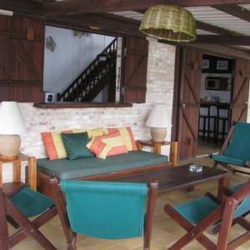 MarieGalante.info - Villa Cycas
