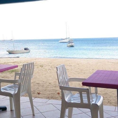 Location Vacances Marie Galante - Restaurant - Le Skipper