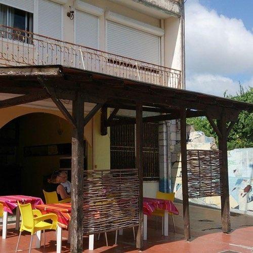 Restaurants - Les Jardins du Sud