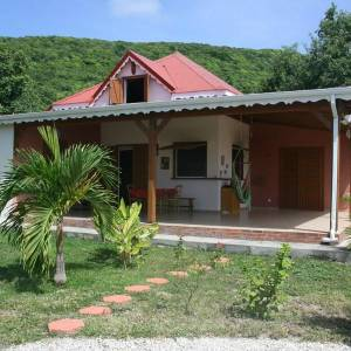 Location Villas Marie Galante - Aux Balisiers
